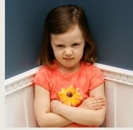 Positively guiding children's behaviour