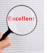 Excellence Rating