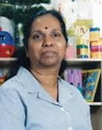 Jayanthi Balendra