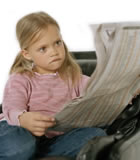 child care news bulletins