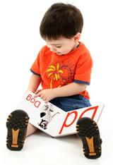 Nurturing a Love for Reading in Kids