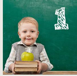 Preschool rankings