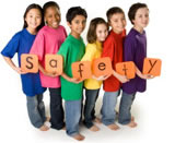 Child Care Worker Safety