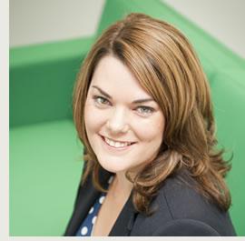 Senator Sarah Hanson-Young