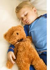 Snoring in preschoolers