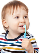 Promoting Oral Health in Child Care
