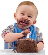Let them Eat Cake?