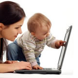 Child care websites