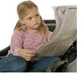 Back issues of Child CAre News for Parents