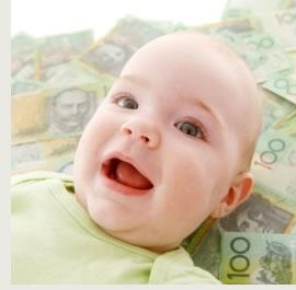 Child care cost