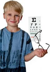 Amazing Eyewear with Specsavers