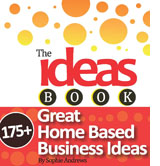 Win a copy of Ideas Book