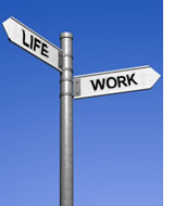 Life or Work