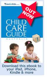 National Child Care Guide