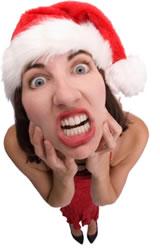 Please Santa - al I want is time