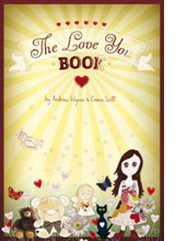 The Love You Book