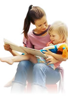 child care articles